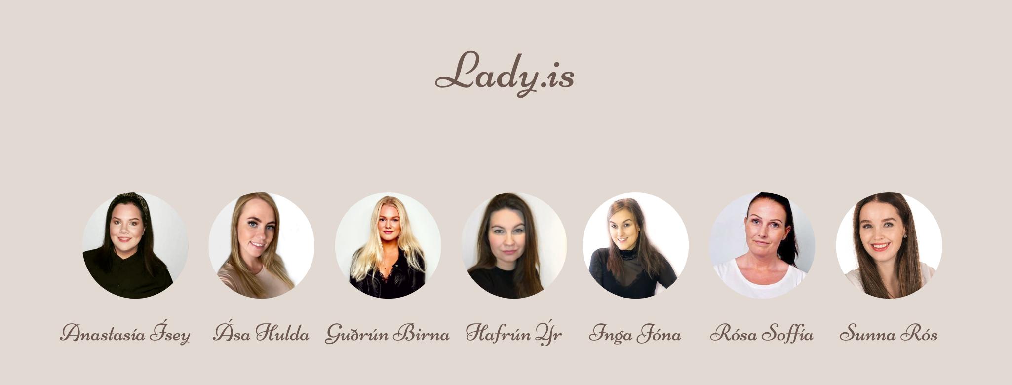 lady.is